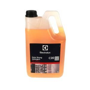 C20 Extra Strong Detergent for Ovens 2x5ltr