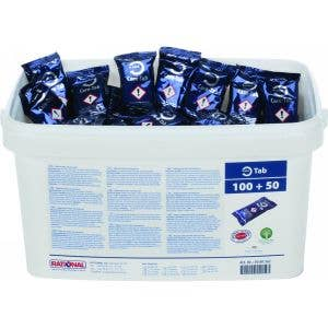 Care Tablets (Rinse) Pack Of 150