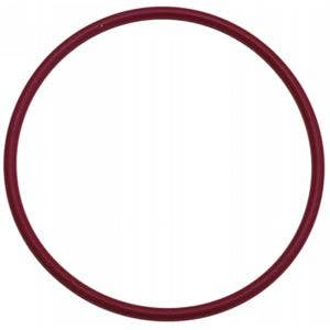 O-Ring 03231 Red Silicone