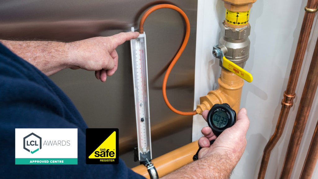 ACS Gas Assessments at First Choice Training